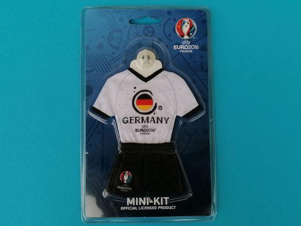 Kolekcjonerska replika koszulki EURO 2016