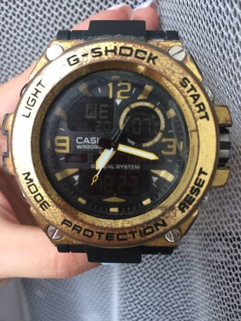 Casio G-Shock GLG-1000
