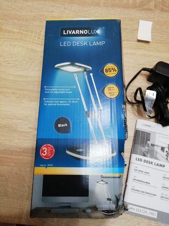 Biurkowa lampka Led livarnolux