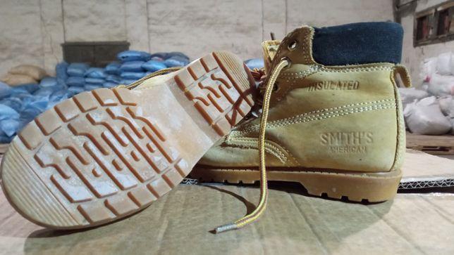 Детская Зимная Обувь. Опт. Высший Сорт.Clarks, Pepino, Timberland