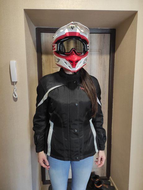 Мотокуртка, мото куртка, Richa.