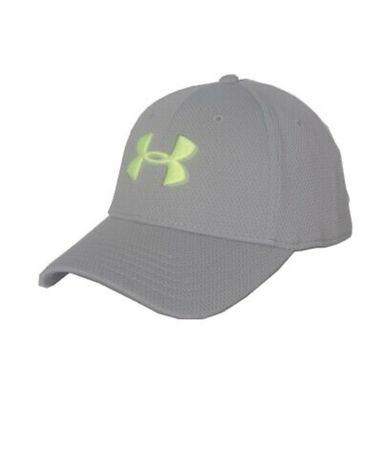 Кепка Оригинал under armour blitzing ii stretch fit 6493880 m/l