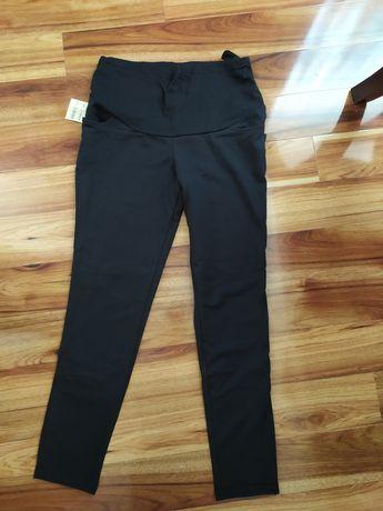 Ocieplane spodnie ciążowe Branco rozmiar XL