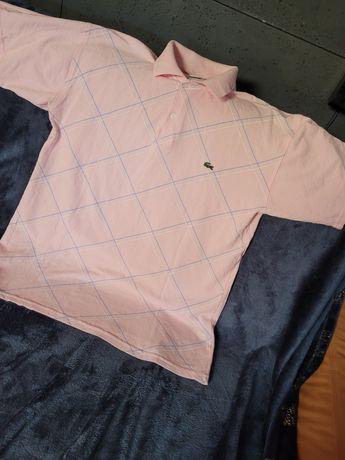Koszulka Lacoste ORYGINALNA! Rozmiar L
