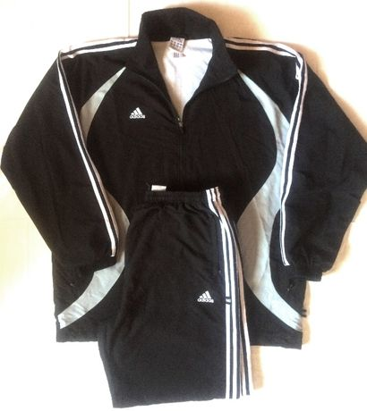 Спортивный костюм ADIDAS. XXXL