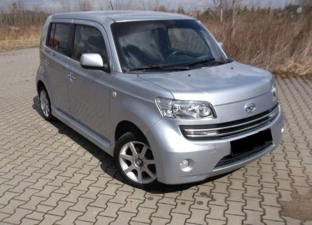 Daihatsu Materia 2008, 260000 км., бензин 1,3 л., МКПП.