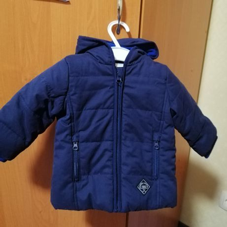 Куртка C&A baby club Демисезон Zara next H&M 4-6 мес