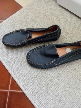 Sapato azul - Zippy