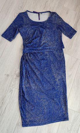 Seraphine sukienka ciążowa i do karmienia rozm 36