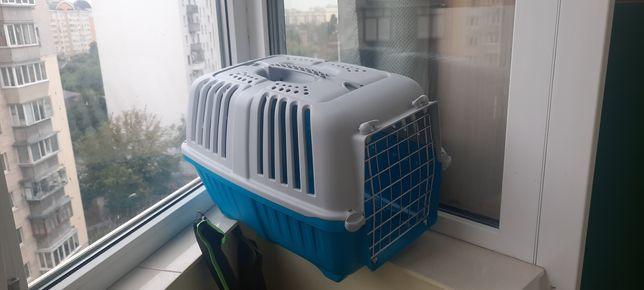 Переноска для кота/собаки посуточно аренда Вишнёвое, Крюковщина, София