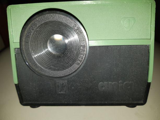 Projektor Ania rzutnik