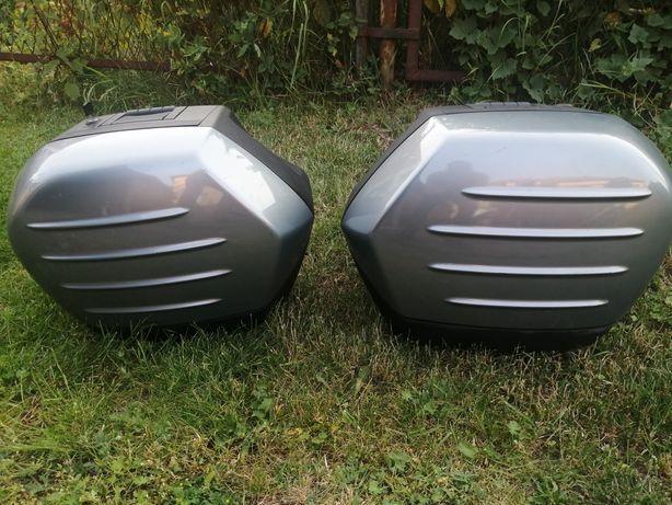 Kawasaki Gtr 1400 kufry
