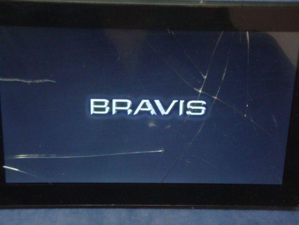 планшет Bravis под ремонт