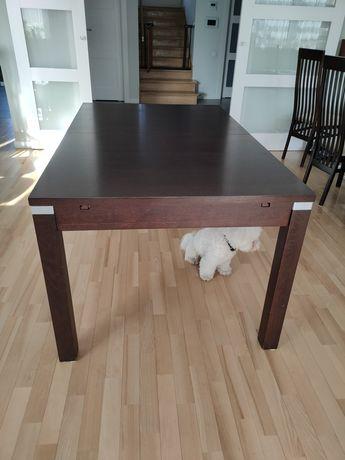 Stół rozkładany 160cm do 250cm drewniany