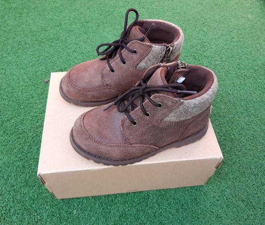 Ugg детские ботинки