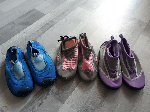 Buty do wody nowe