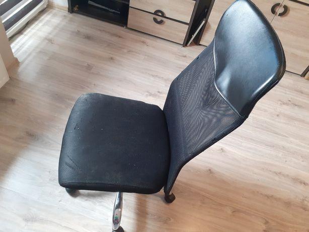 Krzesło biurowe obracane