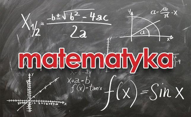korepetycje matematyka fizyka chemia