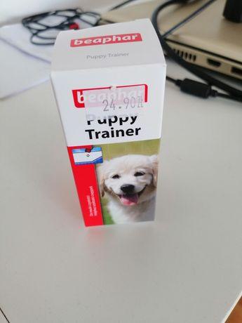 Puppy trainer krople do nauki czystości dla szczeniaka psa kundelka