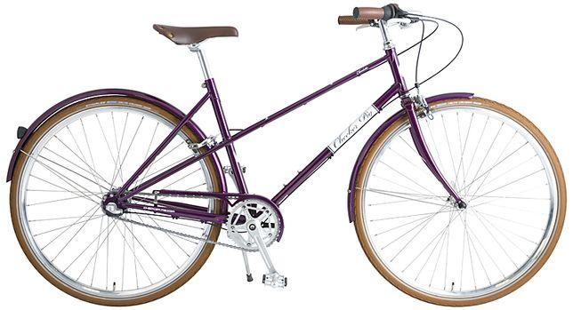 "Rower CHECKER PIG ""Charlotte"" 3i"