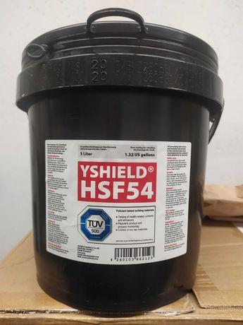 Farba ekranująca hsf 54 uziemienie przyłącze wtyczka przewód grunt