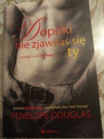 Penelope Douglas-Dopóki nie zjawilaś się ty