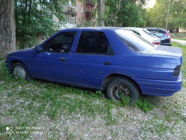 Форд орион ПРОДАЖА по техпаспорту