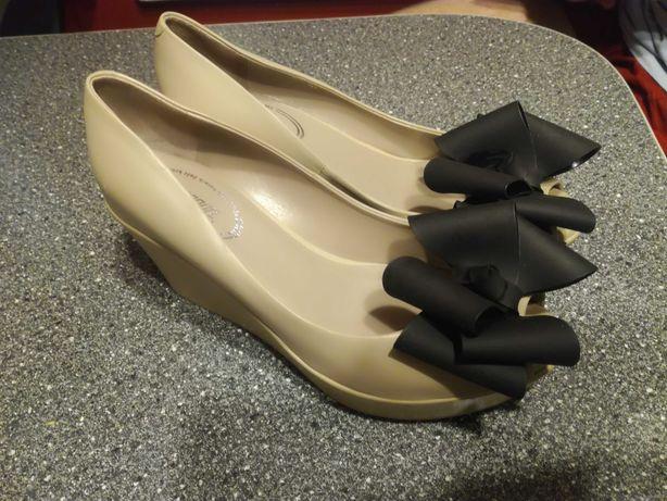 Buty skórzane 7mil