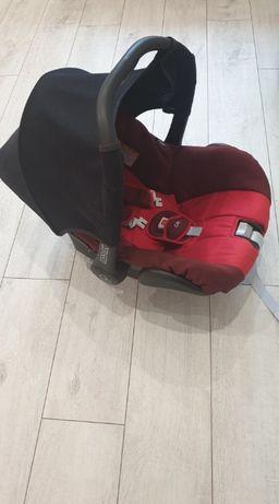 Fotelik samochodowy Maxi Cosi Citi 0-13 kg