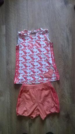 дитячий літній костюм