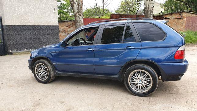 Продам  BMW  e53