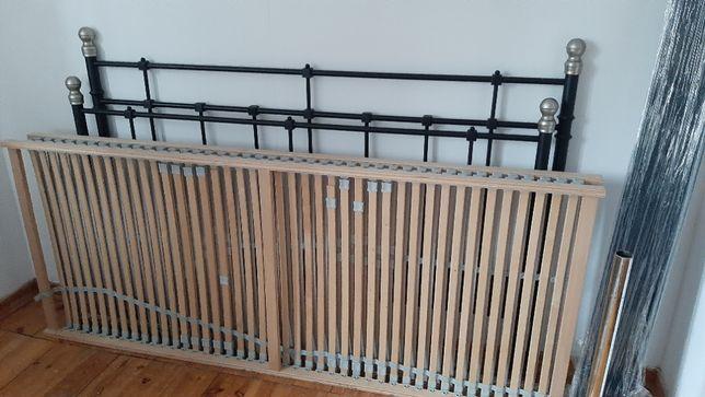Łóżko Svelwik Ikea 160 x 200