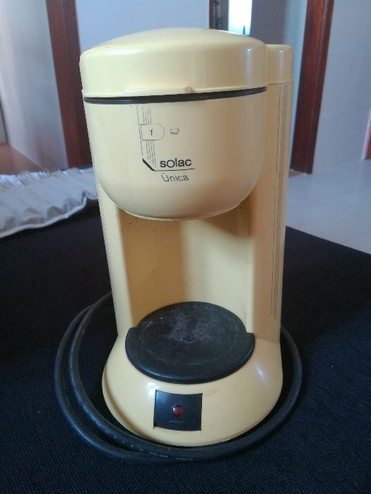 Maquina de café Montijo E Afonsoeiro - imagem 1
