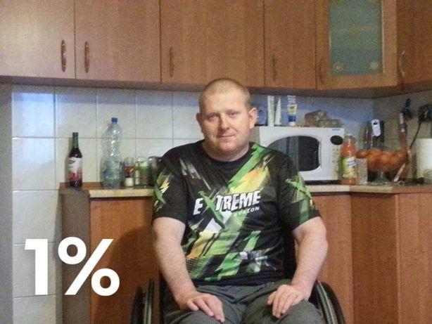 Podaruj swój 1% podatku