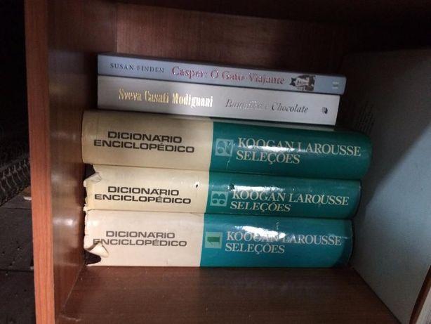 Dicionario enciclopedico Koogan Larousse