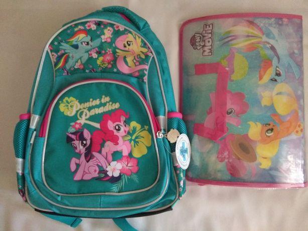 Рюкзак, портфель, ранец школьный Kite, Кайт 1-4 класс