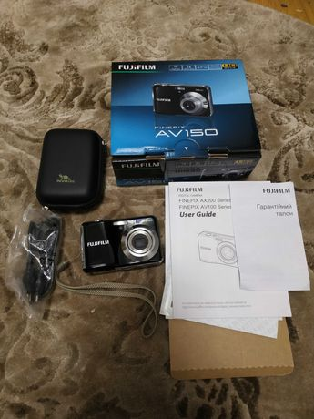Продам цифровий фотоапарат
