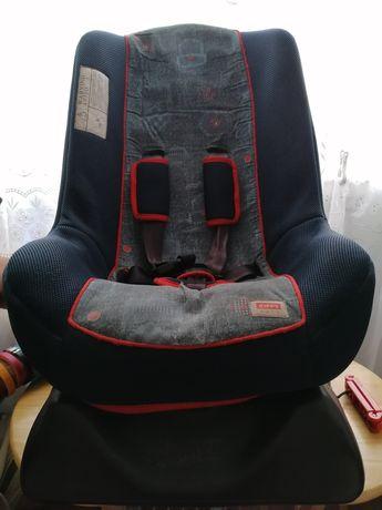 Cadeira auto Zippy Grupo 1 dos 6 aos 18 Kgs