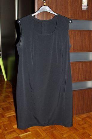 """Duży rozmiar sukienka typu """"mała czarna"""""""