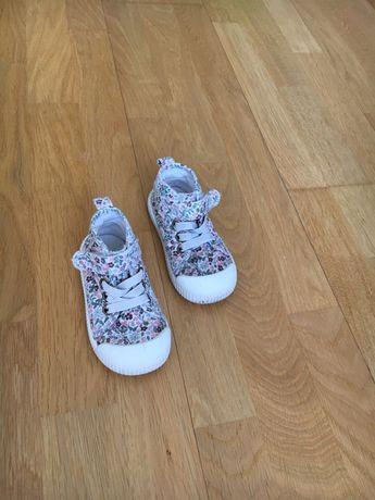 Кеды, кроссовки H&M 23 размер