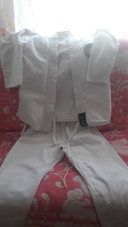 Продам детское кимоно