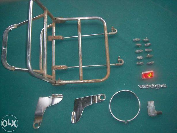 Varias peças VESPA 50 cc