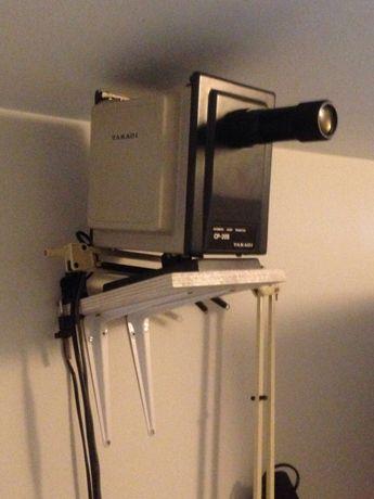 Vendo projector de ortotipos