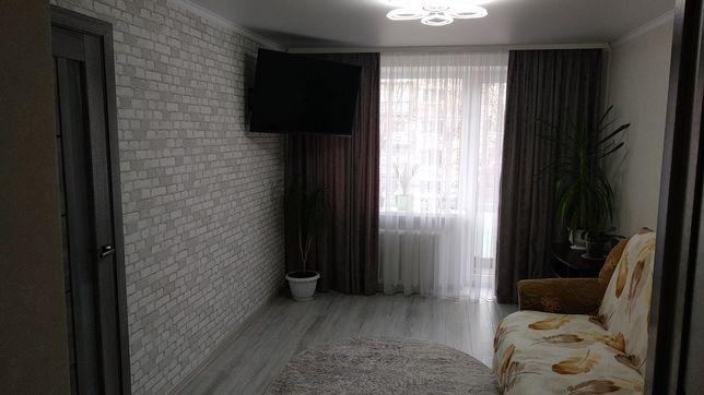 Продається 3-кімнатна квартира на Шахтарському Мікрорайоні
