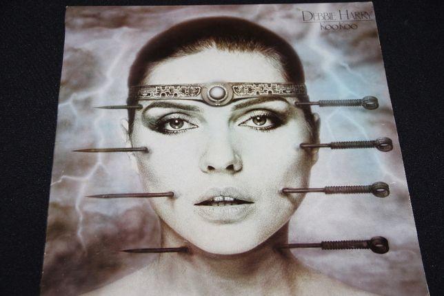 LP Debbie Harry - kooKoo - Chrysalis 1981
