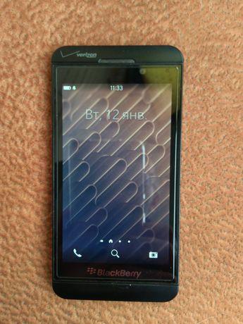 Продам BlackBerry Z10