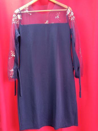 Платье новое 52 размер