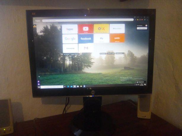 монитор ViewSonic VX2255wmb