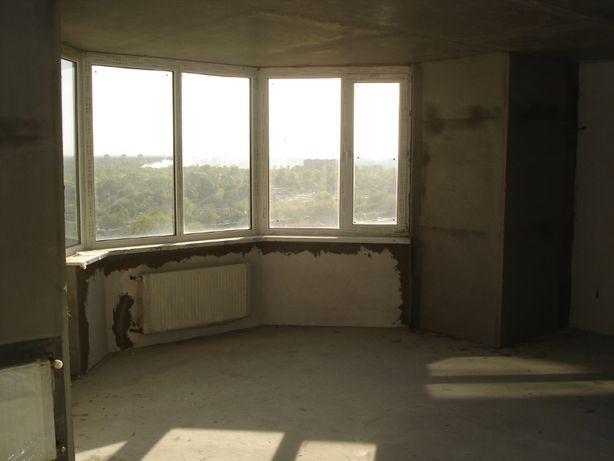 1-но кімнатна квартира в новому будинку по вул. Байди Вишневецького