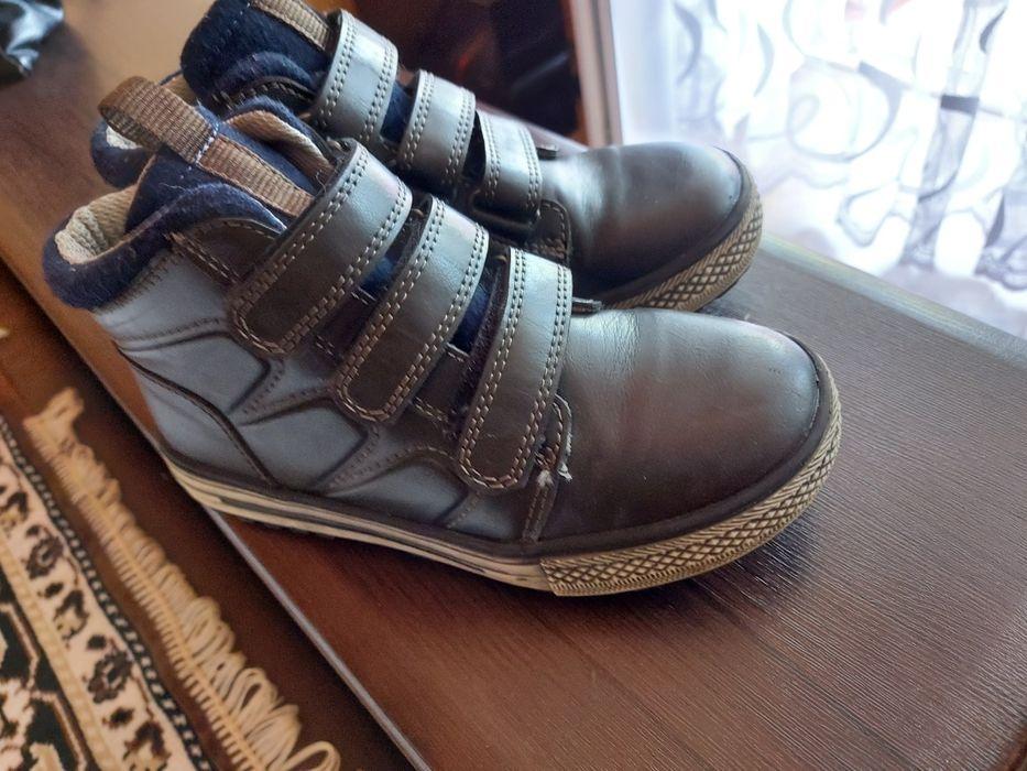 Продам осенние ботиночки Никополь - изображение 1